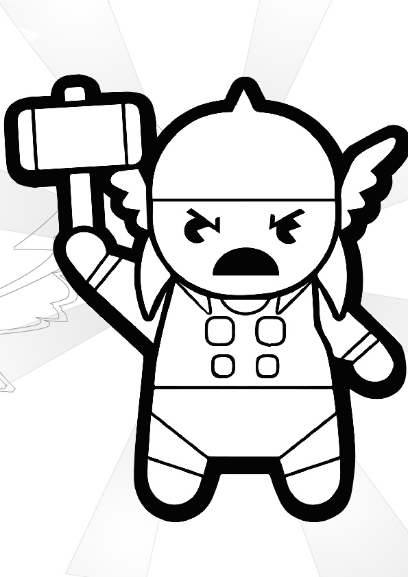baby avengers coloring pages baby thanos is playing coloring page free printable pages baby coloring avengers