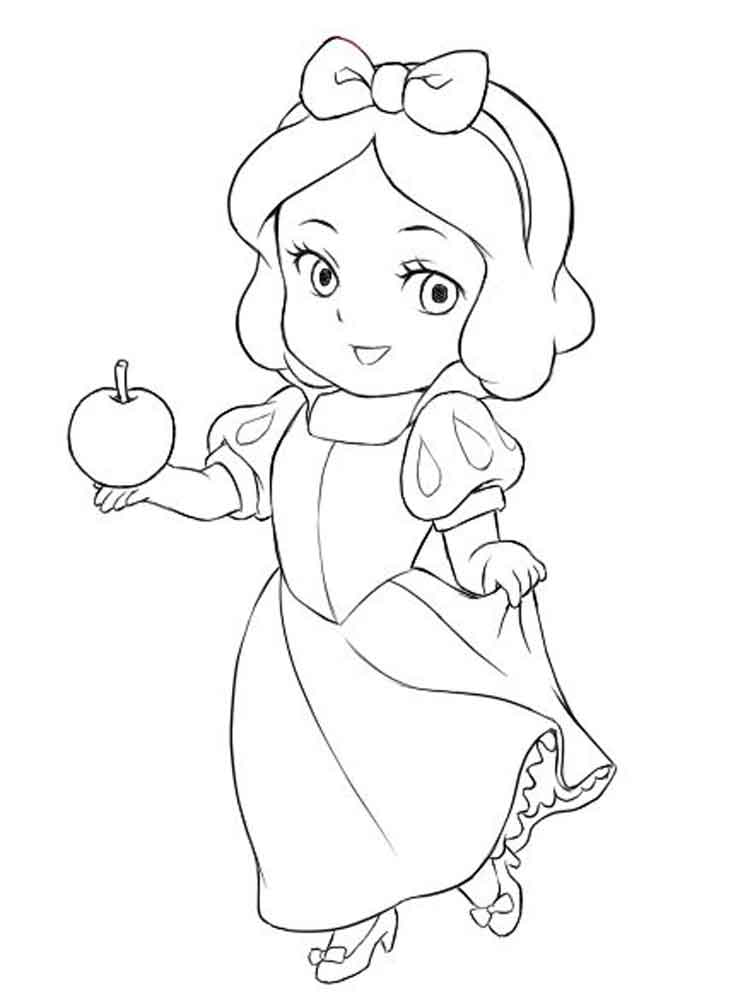 baby disney princess coloring pages baby princess belle coloring pages top free printable disney baby coloring princess pages