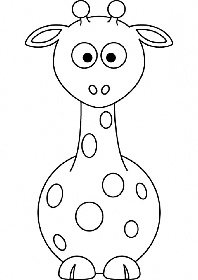 baby giraffe pictures to color baby giraffe coloring pages bestappsforkidscom pictures baby color to giraffe