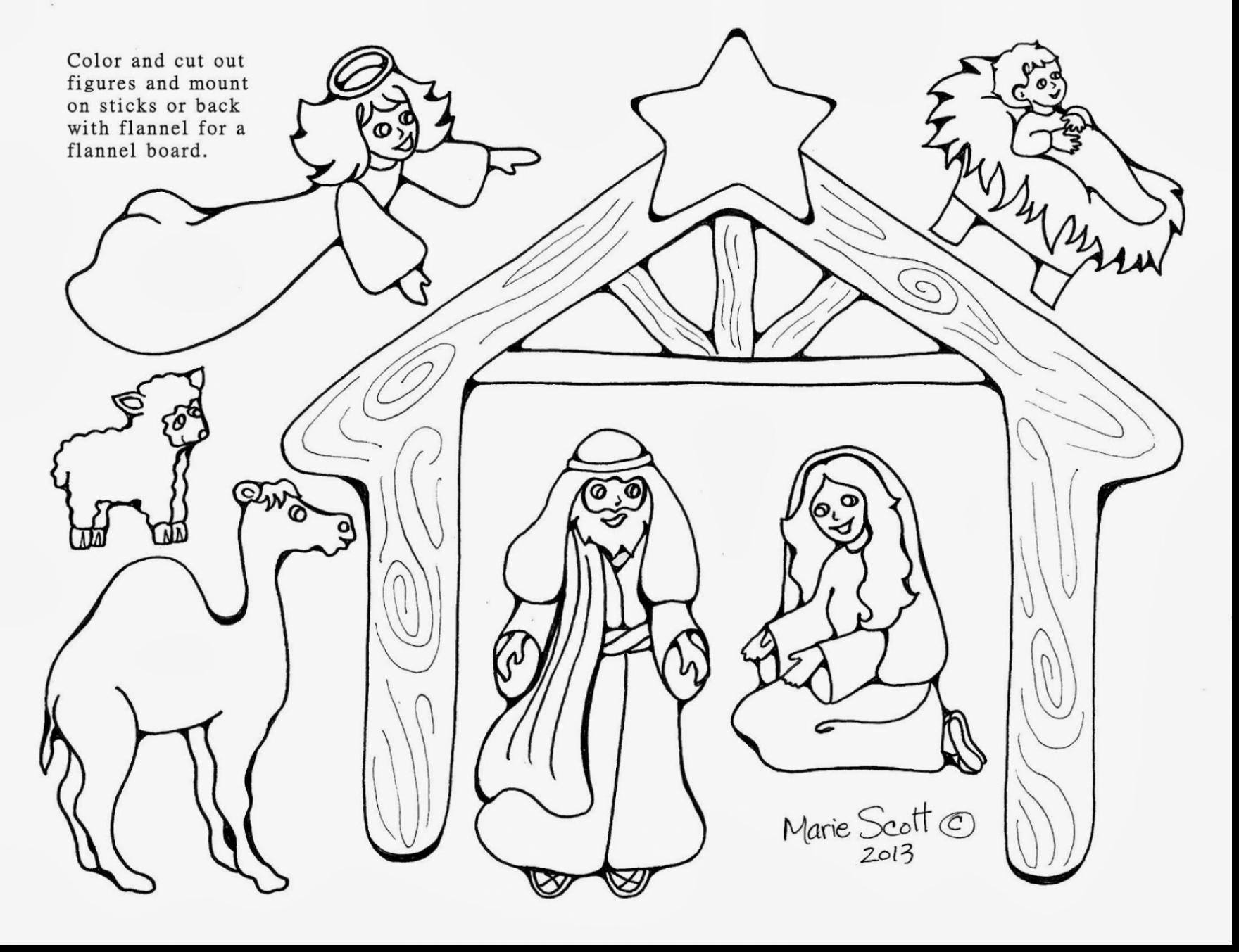 baby jesus in a manger coloring pages xmas coloring pages manger pages in baby jesus a coloring