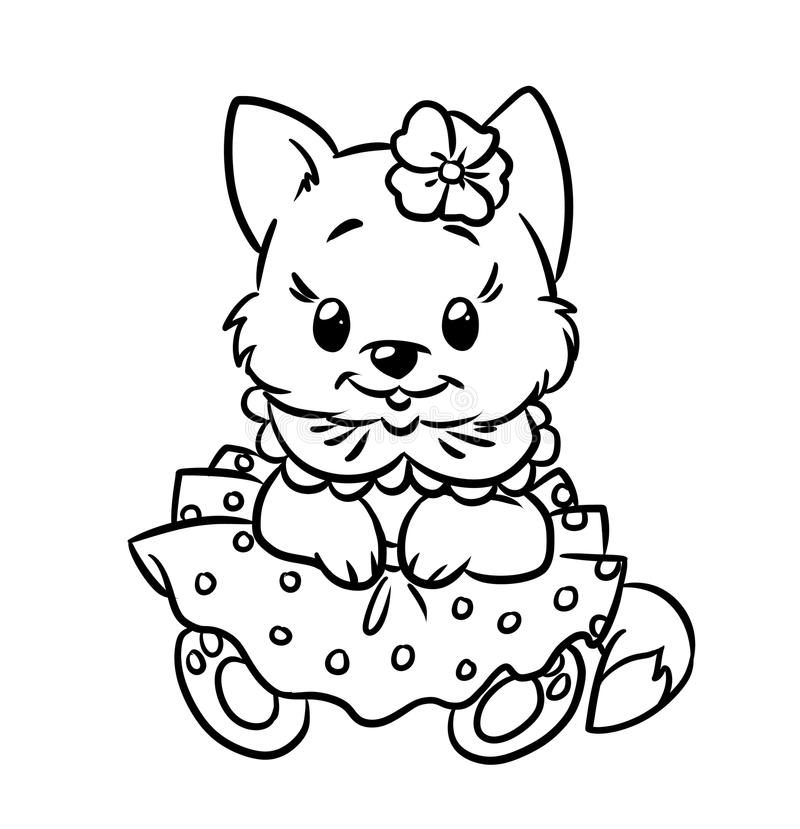 baby kitten coloring baby kittens coloring pages coloring home kitten baby coloring