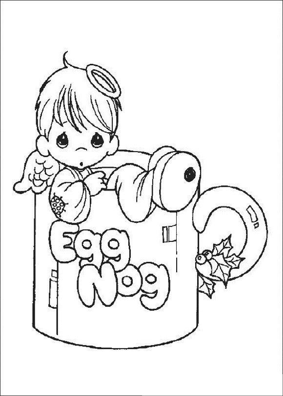 baby pictures coloring pages baby girl has an apple coloring page baby girl has an baby pages pictures coloring