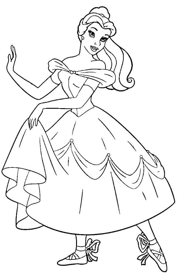 ballerina to color 10 best free printable ballerina coloring pages for kids to ballerina color