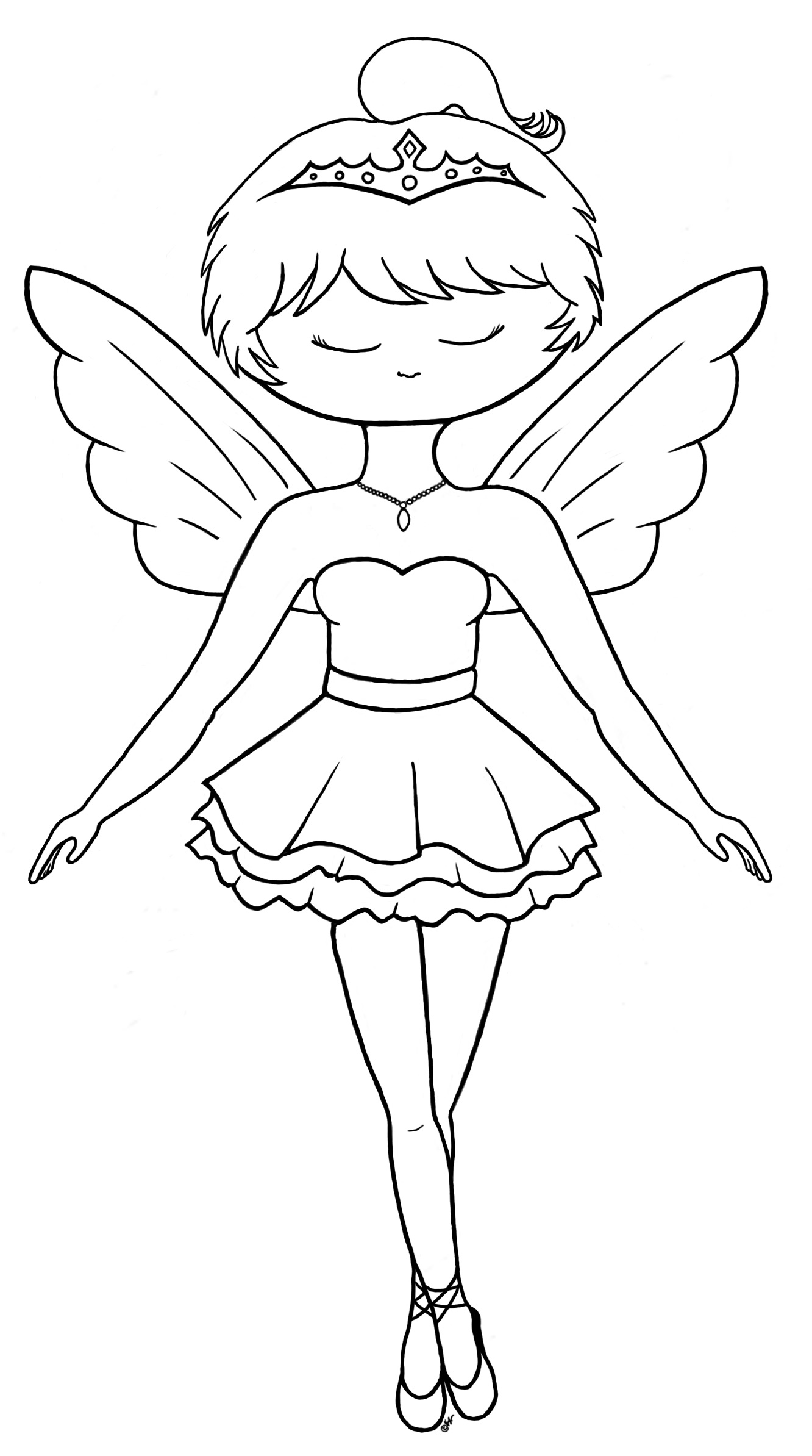 ballerina to color ballerina coloring pages for childrens printable for free ballerina color to