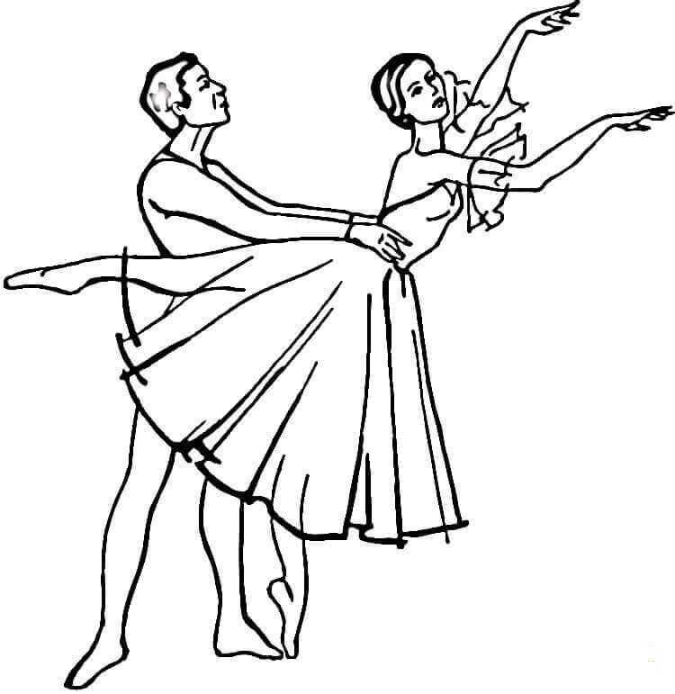 ballerina to color free ballerina coloring pages to print coloring junction color to ballerina