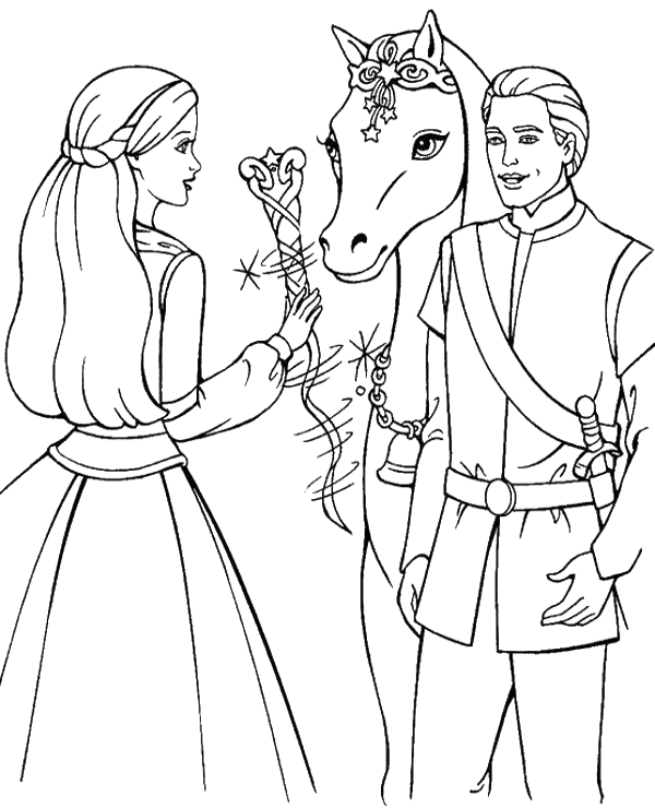 barbie and ken coloring sheets barbie and ken coloring pages getcoloringpagescom coloring ken sheets and barbie