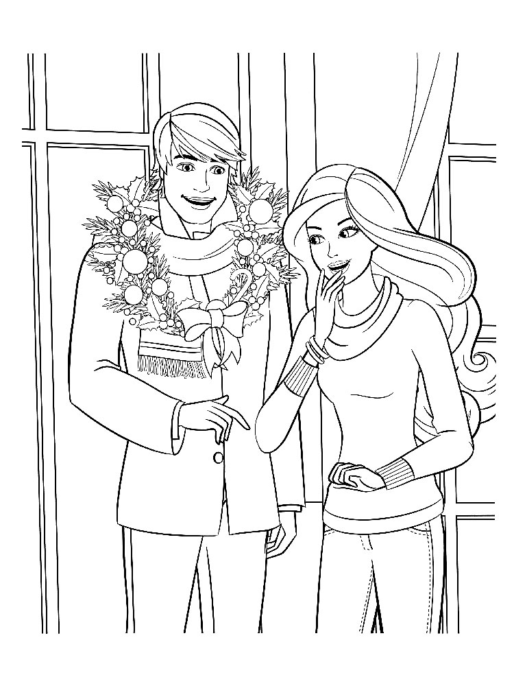 barbie and ken coloring sheets joe blog barbie and ken coloring pages to print and ken coloring sheets barbie