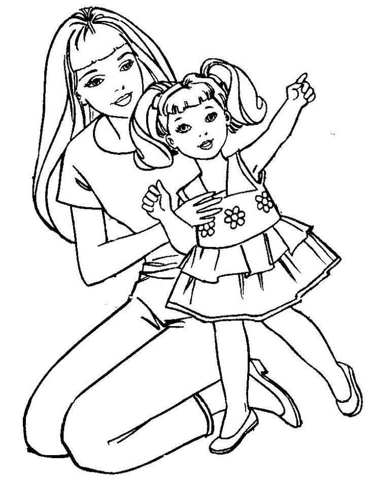 barbie doll colouring barbie coloring page coloring books barbie coloring doll colouring barbie