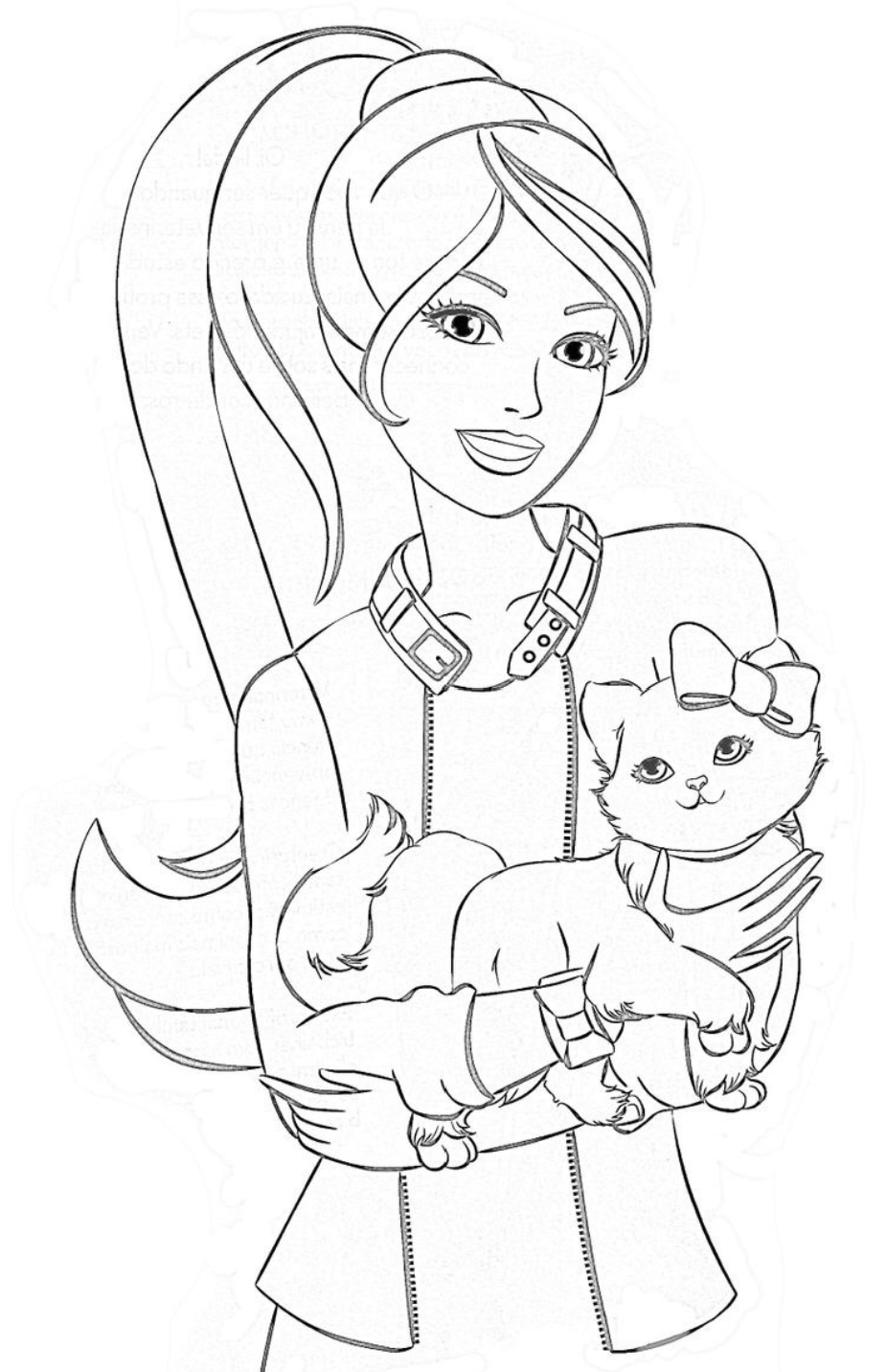 barbie painting pages barbie coloring pages learn to coloring painting barbie pages