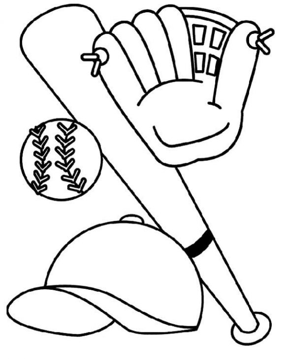 baseball coloring pictures free printable baseball coloring pages for kids baseball coloring pictures