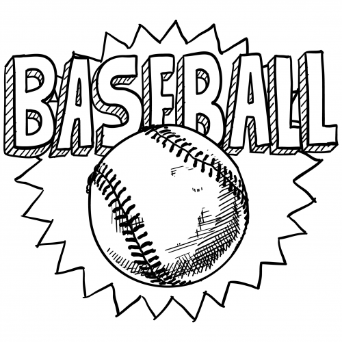 baseball coloring pictures get this baseball coloring pages kids printable 63551 coloring pictures baseball