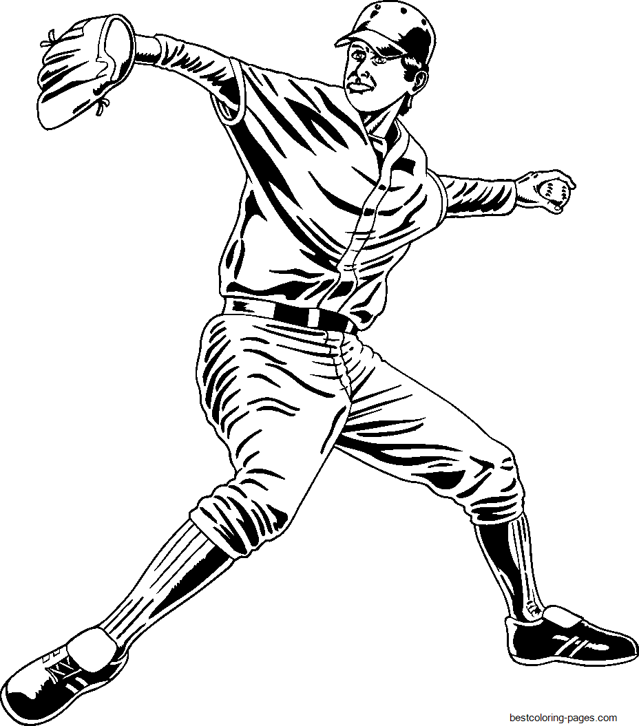 baseball for coloring baseball coloring pages to download and print for free coloring baseball for
