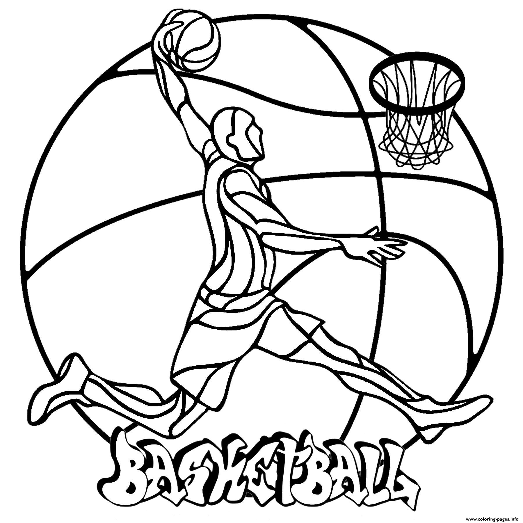 basketball pictures to color print download interesting basketball coloring pages color to pictures basketball