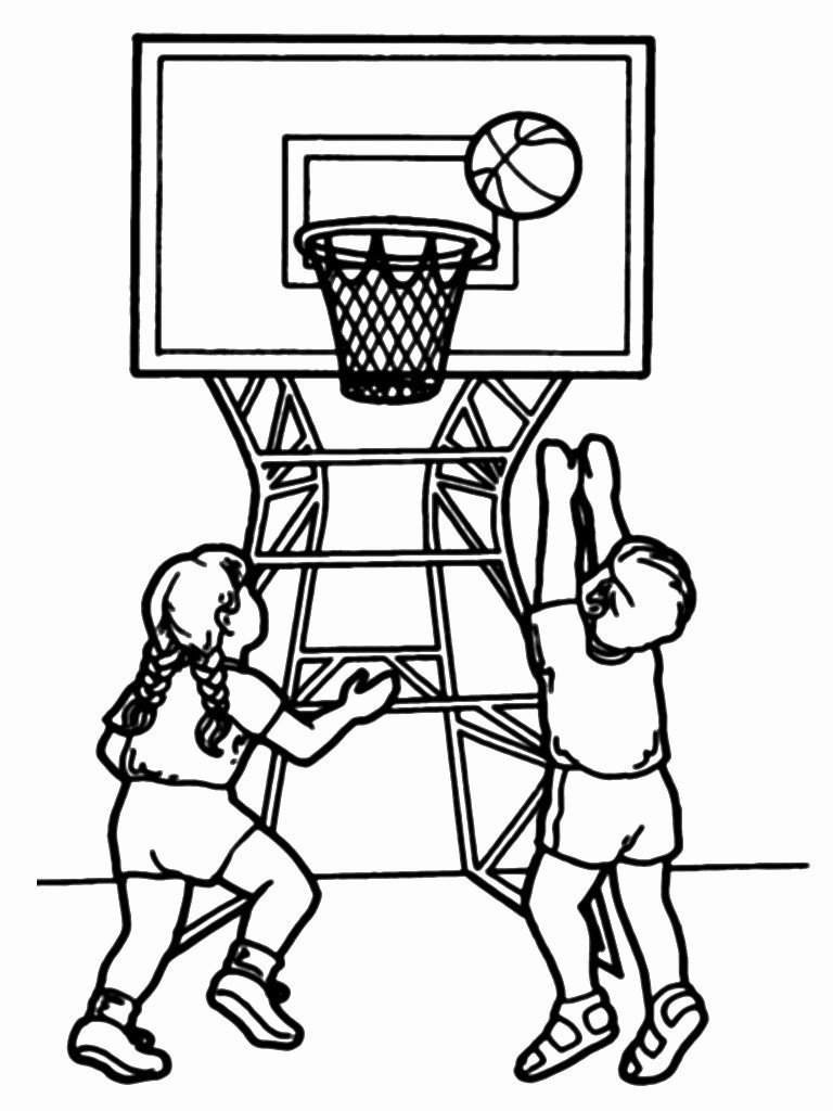 basketball pictures to color print download interesting basketball coloring pages pictures to basketball color