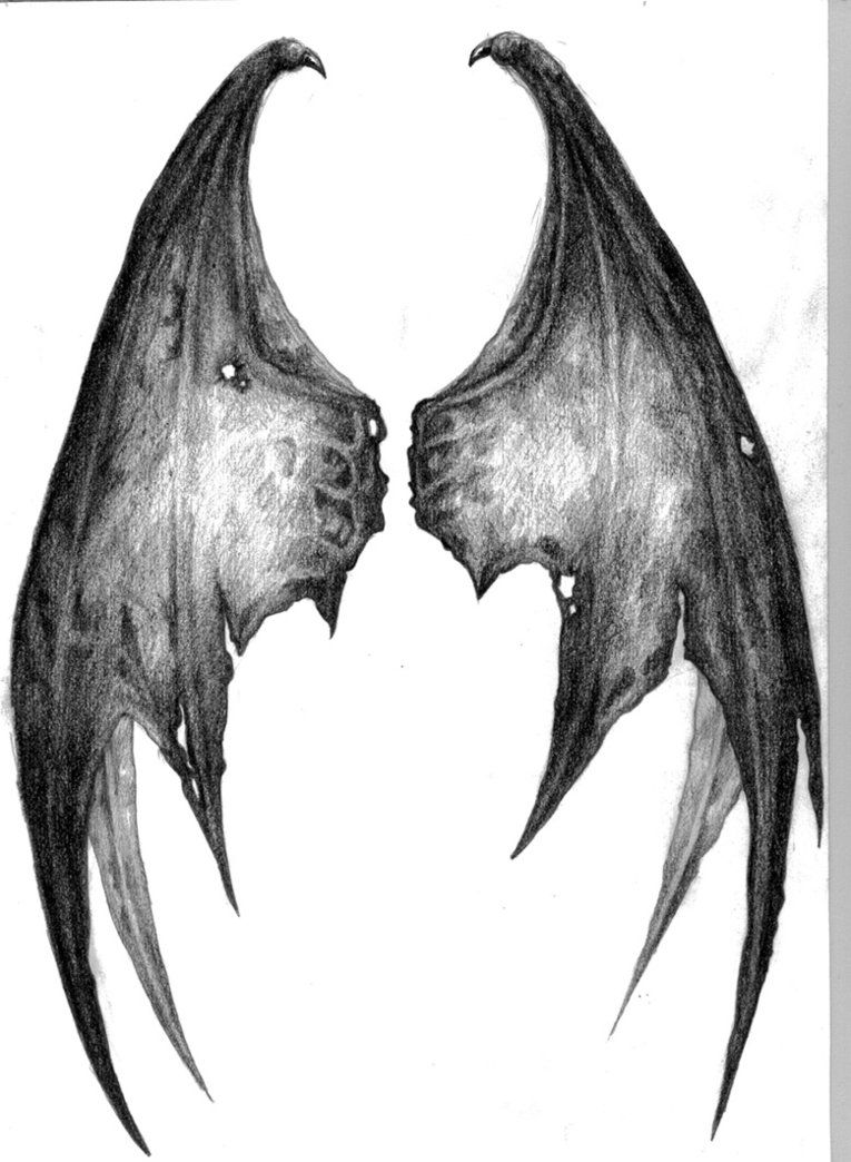 bat wings drawing bat drawing easy at getdrawings free download wings bat drawing