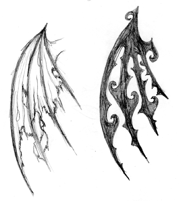 bat wings drawing realistic dragon wings related keywords suggestions bat drawing wings