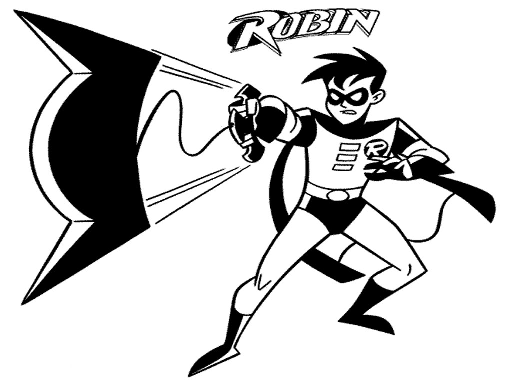 batman and robin printable coloring pages batman and robin coloring page getcoloringpagescom and batman coloring pages printable robin