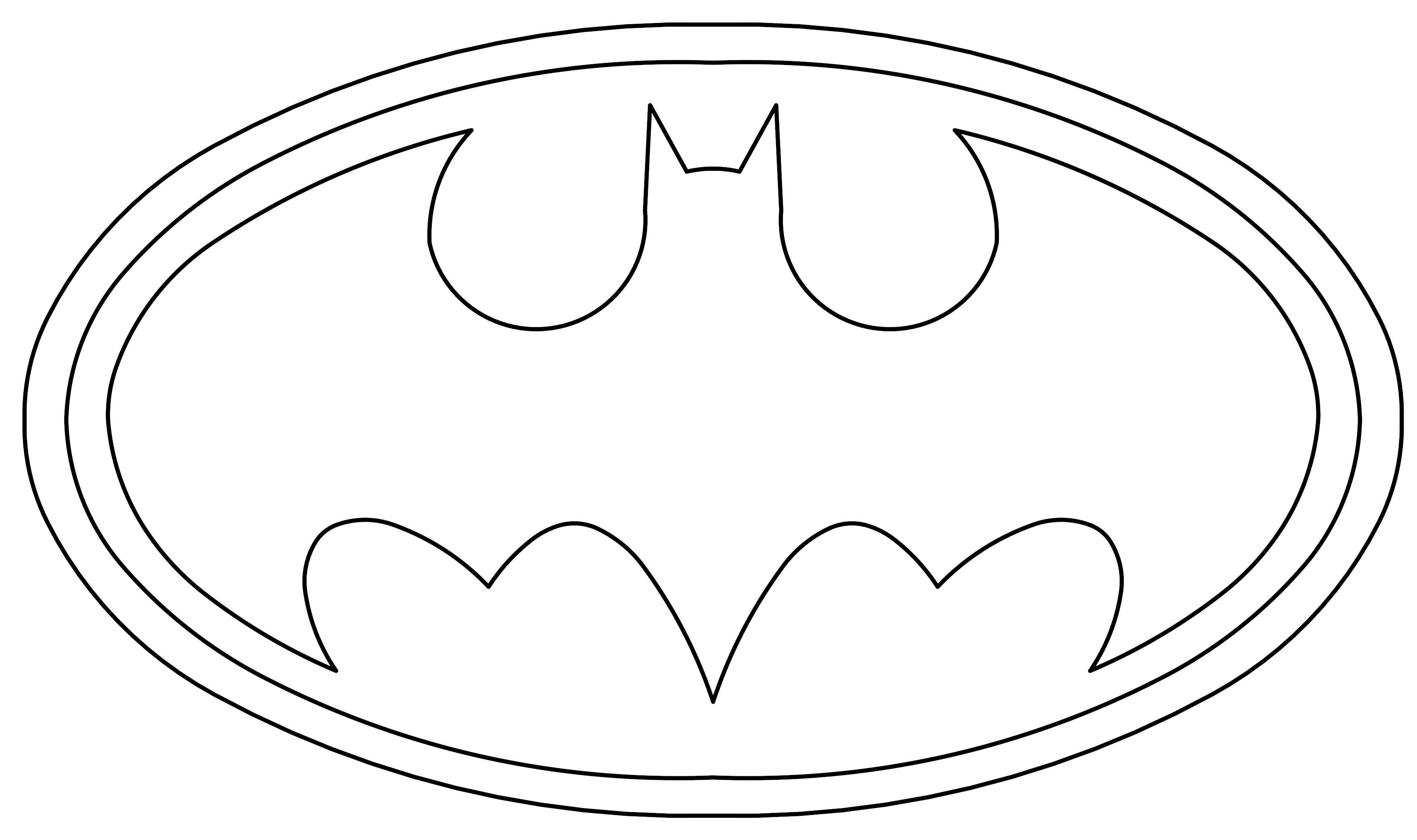 batman logo coloring page 10 of the best ideas for free printable batman logo logo batman page coloring