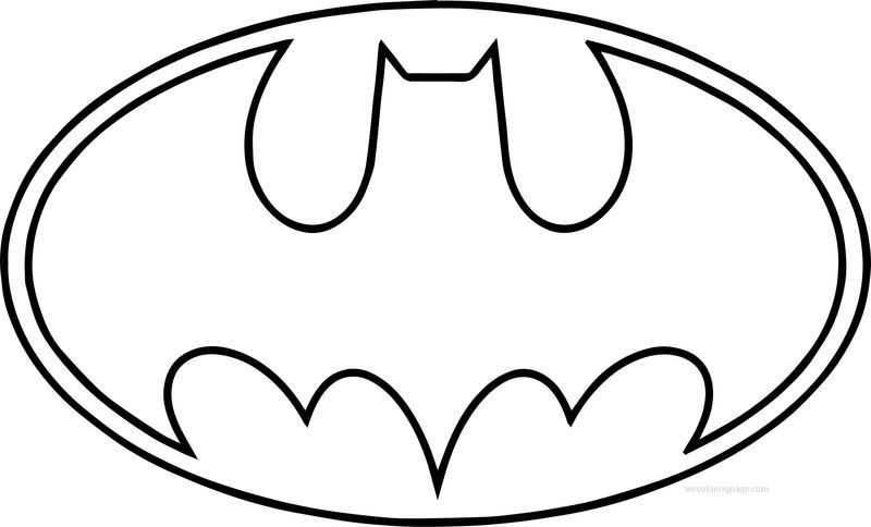 batman logo coloring page batman logo coloring pages to download and print for free batman page coloring logo