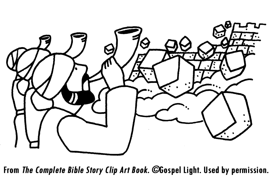 battle of jericho coloring page battle of jericho coloring page of battle jericho page coloring