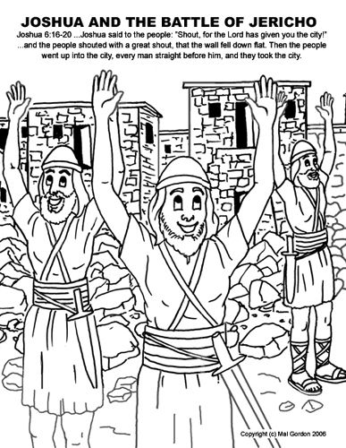 battle of jericho coloring page the walls of jericho crash down coloring pages children page jericho coloring battle of