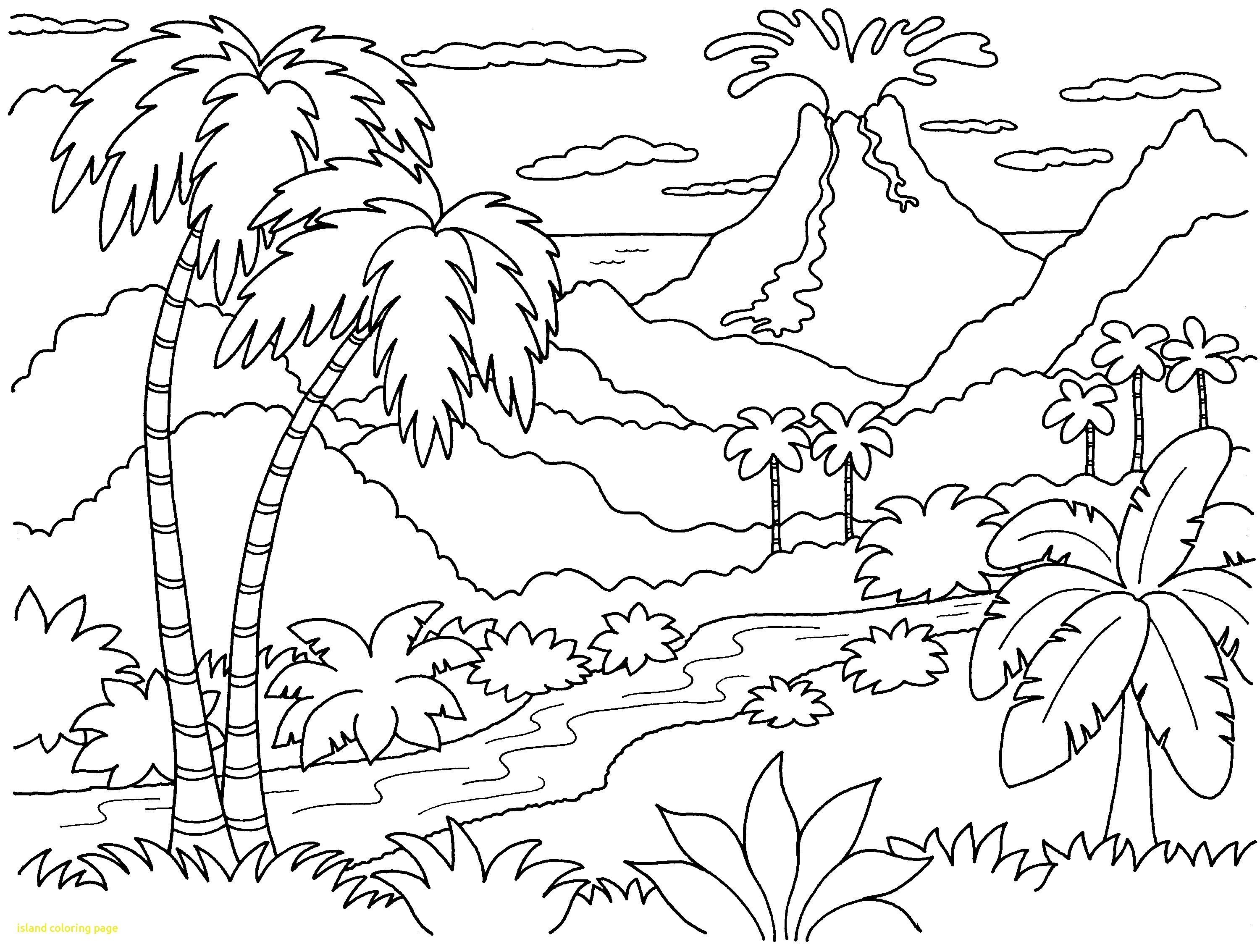 beach sunset coloring pages beach sunset coloring pages at getcoloringscom free beach sunset pages coloring