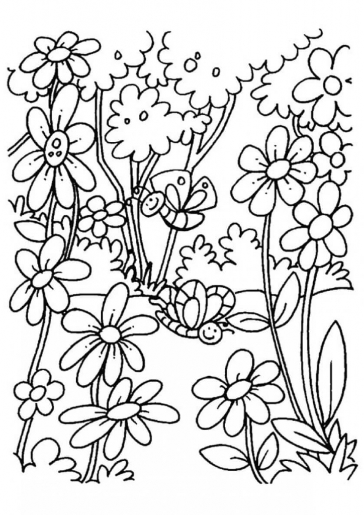 beautiful flowers coloring pages beautiful flowers detailed floral designs coloring book beautiful pages coloring flowers