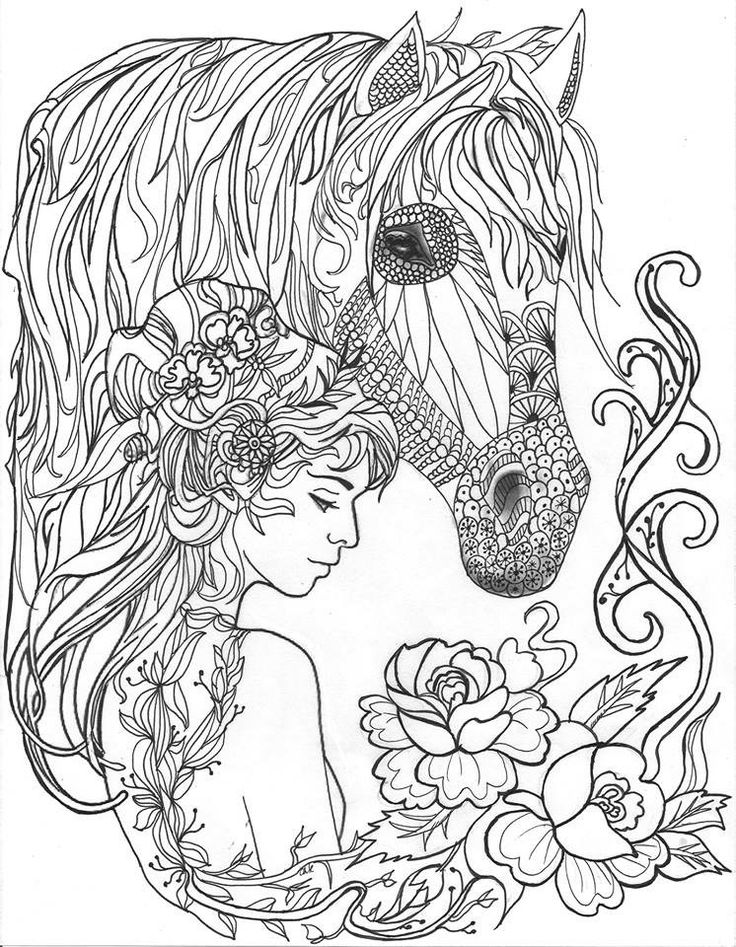 beautiful horse coloring pages horse coloring pages for adults best coloring pages for kids pages horse beautiful coloring