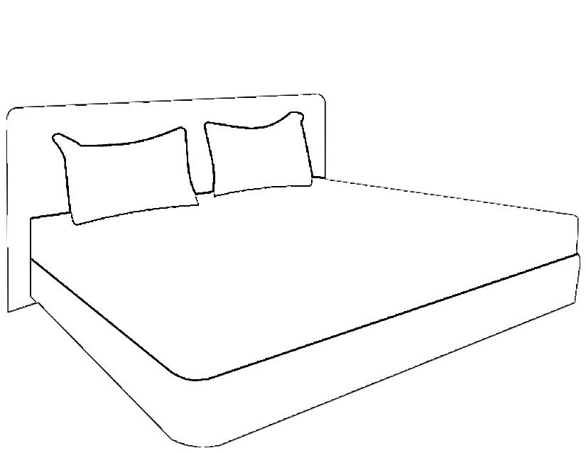 bed coloring pages 10 best bedroom furniture coloring pages for kids coloring pages bed