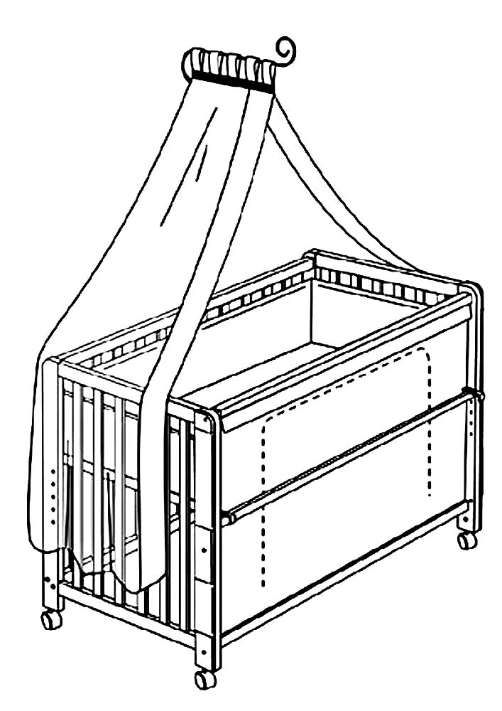 bed coloring pages bed coloring sheet coloring home pages coloring bed