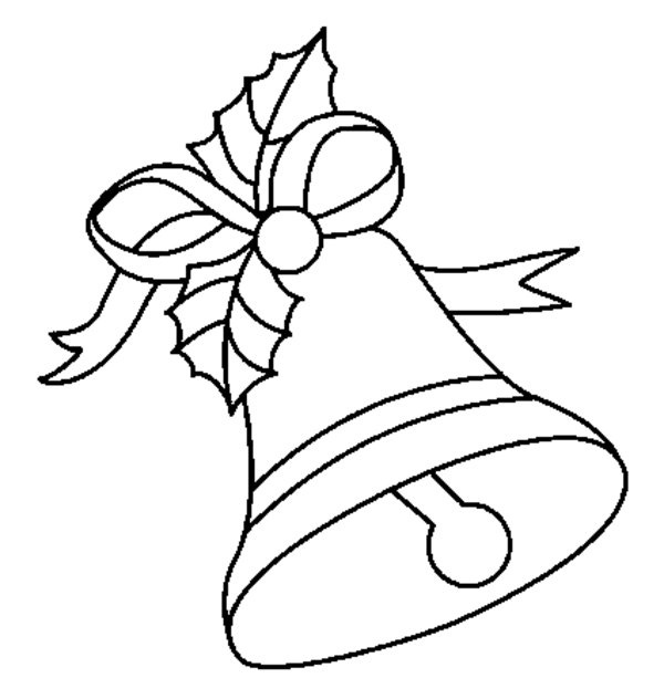 bell coloring page bell clipart colouring page bell colouring page bell coloring page