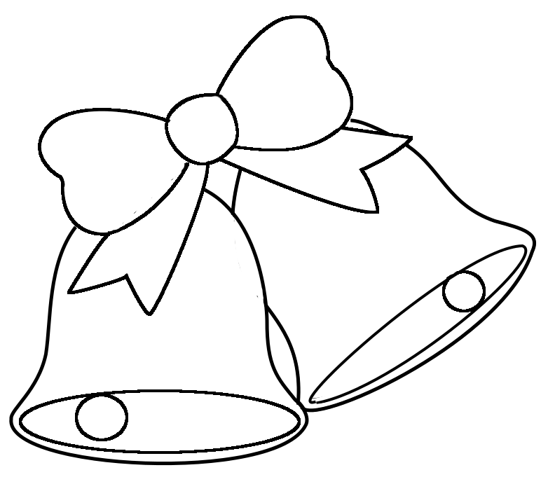 bell coloring page the best free mosaic drawing images download from 224 page bell coloring