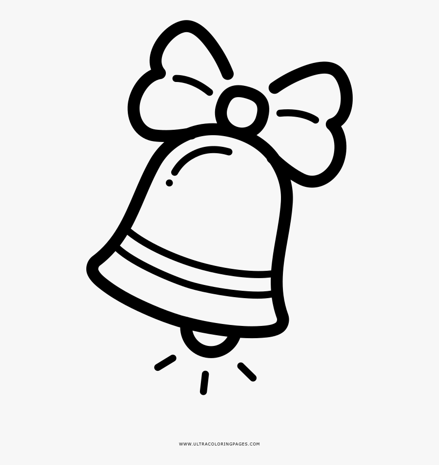 bell coloring pages christmas bells coloring pages to download and print for free pages coloring bell