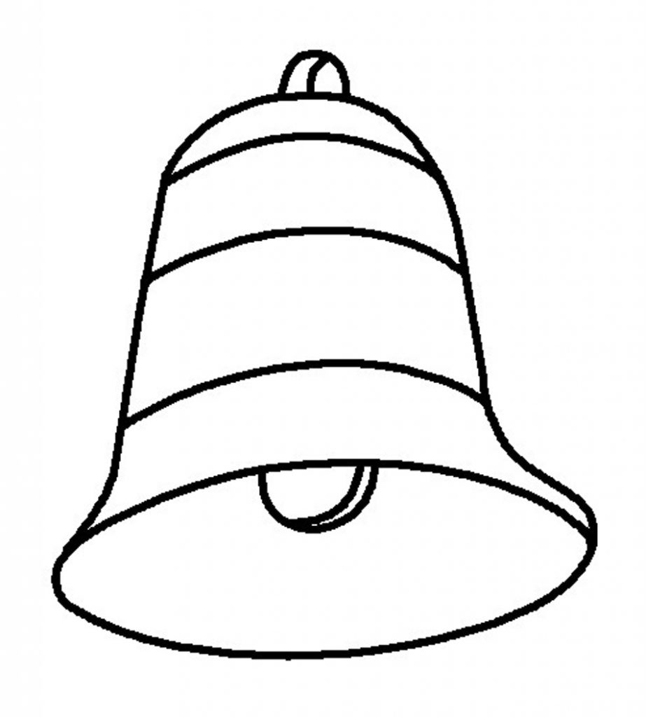 bell coloring pages top 10 free printable cute bell coloring pages online bell pages coloring