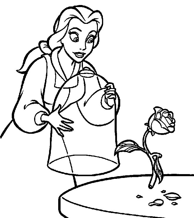 bella coloring pages belle coloring pages 2017 dr odd bella pages coloring