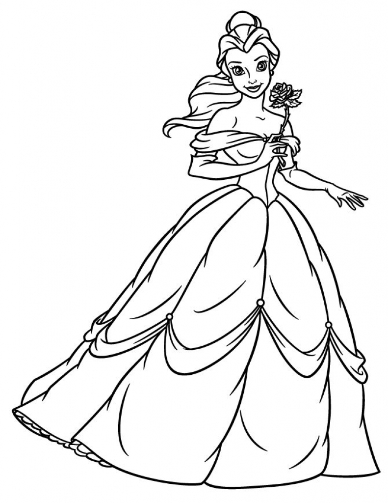 bella coloring pages coloring page princess bella coloring pages bella