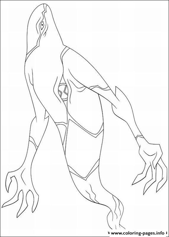ben 10 overflow coloring 8 ben 10 coloring pages coloring pages 10 coloring ben overflow