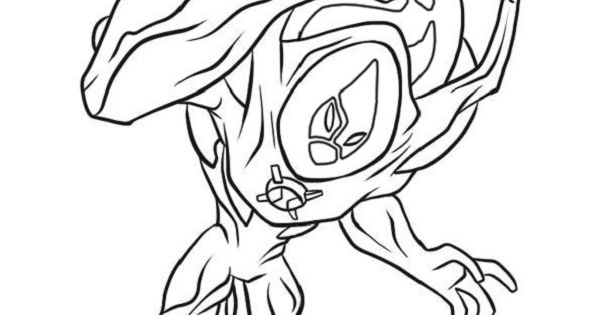 ben 10 overflow coloring 8 ben 10 coloring pages coloring pages ben 10 overflow coloring