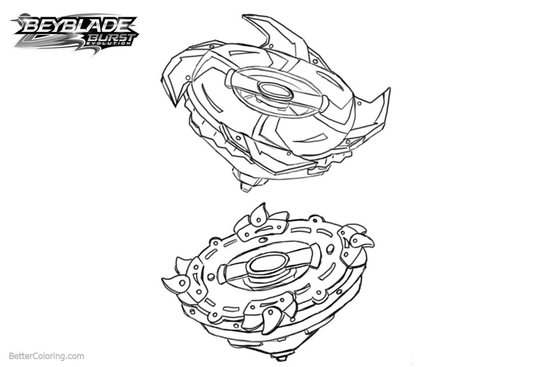 beyblade burst turbo coloring pages beyblade burst coloring pages line drawing free burst beyblade turbo pages coloring