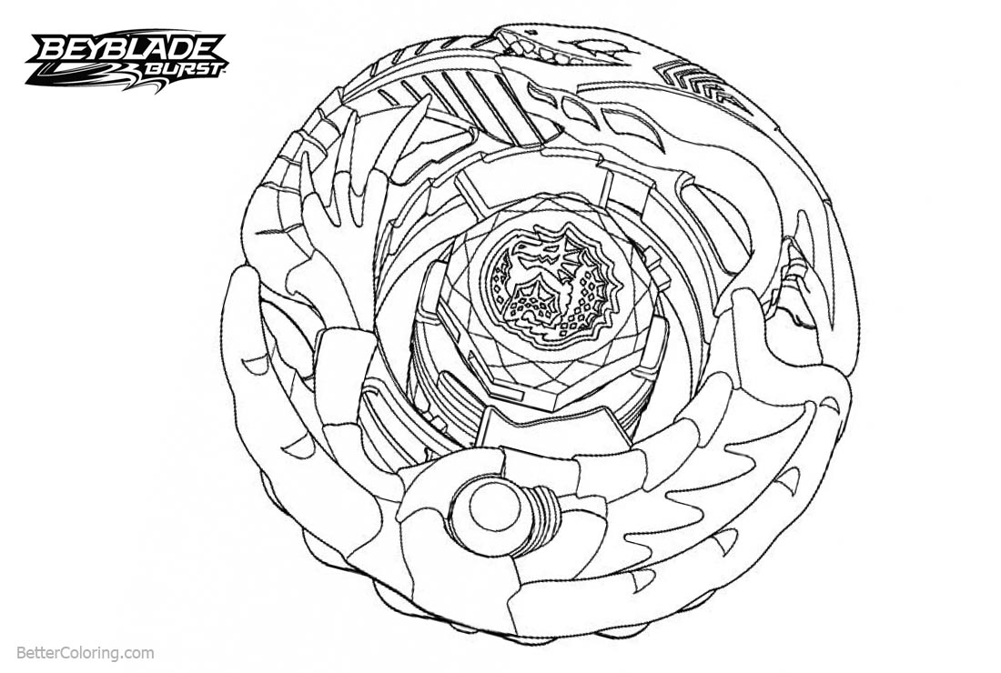 beyblade burst turbo coloring pages evolution beyblade burst coloring pages free printable coloring burst turbo beyblade pages