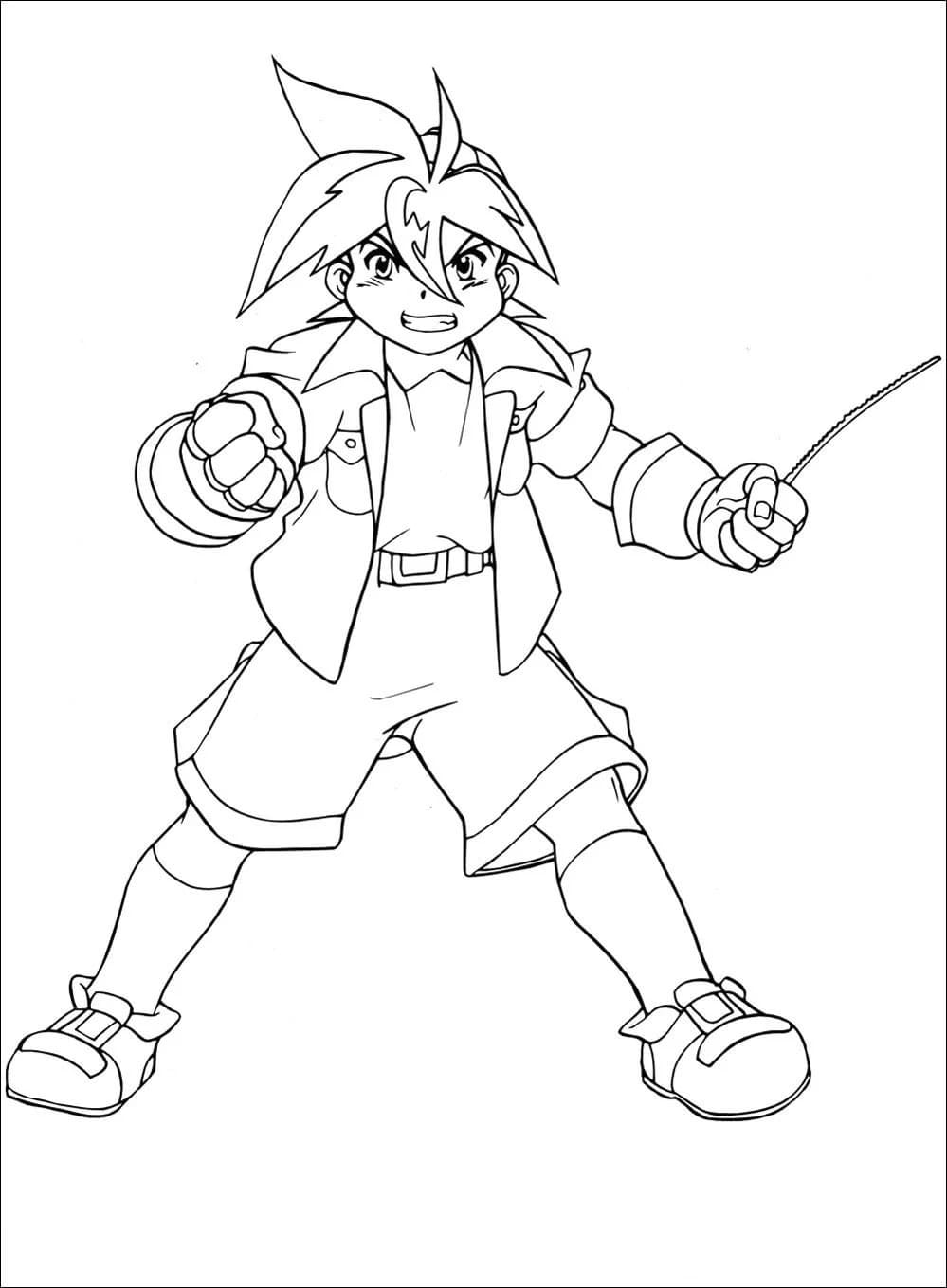 beyblade characters coloring pages beyblade anime coloring pages for kids printable free coloring characters beyblade pages