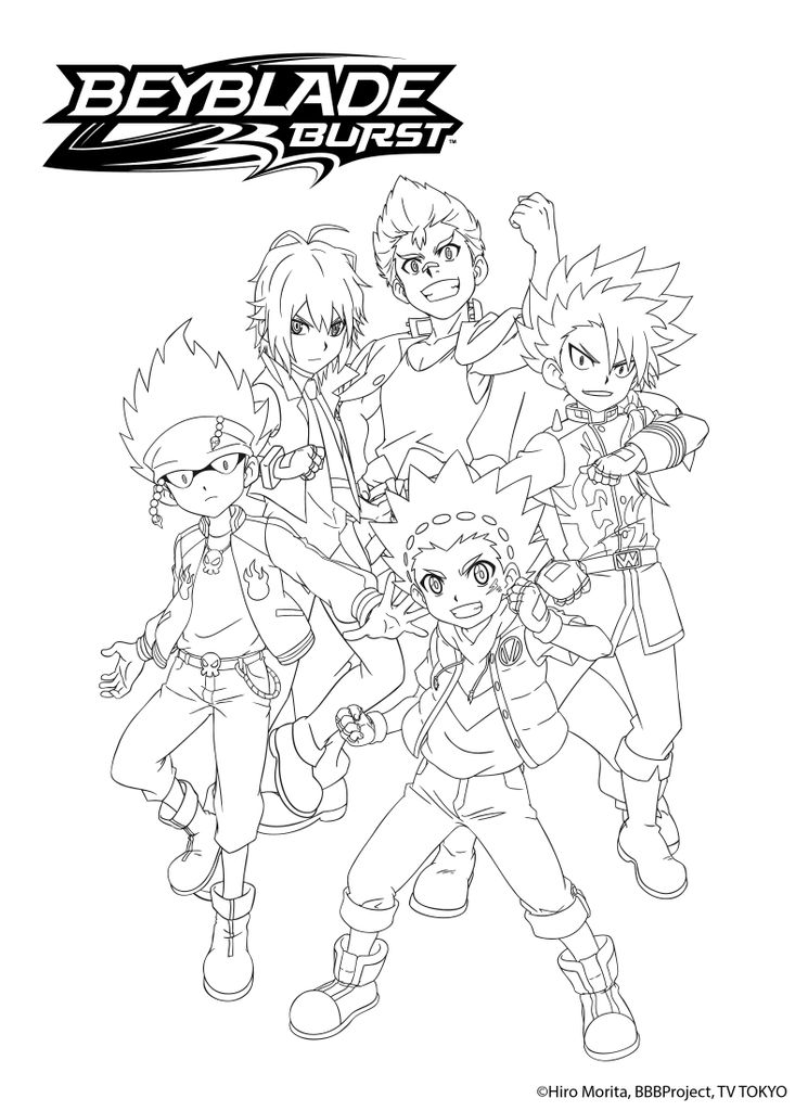 beyblade characters coloring pages beyblade official on twitter quotcelebrate 4th of july with characters beyblade pages coloring