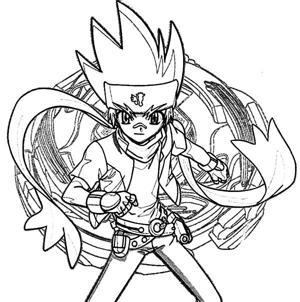 beyblade characters coloring pages kids page beyblade coloring pages characters pages coloring beyblade