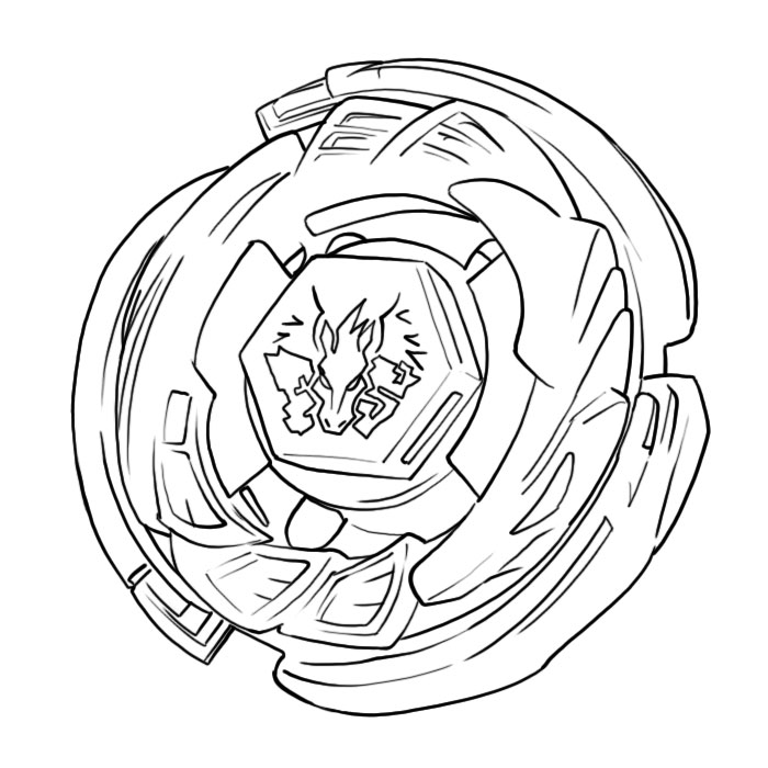 beyblade pegasus coloring pages free printable beyblade coloring pages for kids cool2bkids beyblade pegasus coloring pages