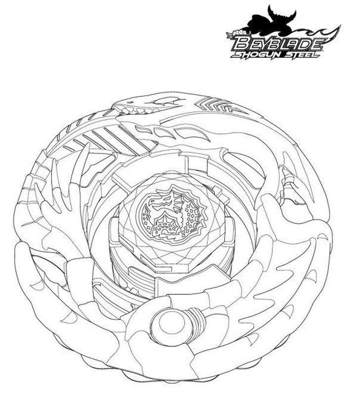 beyblade pegasus coloring pages free printable beyblade coloring pages for kids cool2bkids pegasus coloring pages beyblade