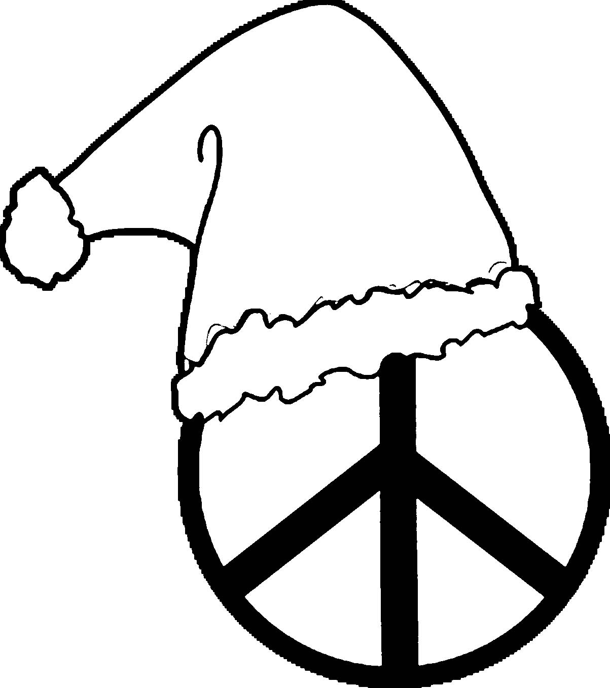 big peace sign coloring pages coloring pages of peace signs coloring home big coloring sign pages peace