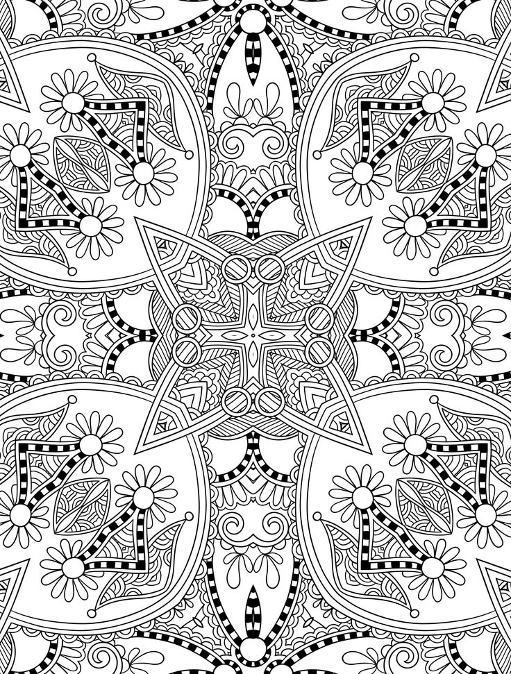black and white coloring pages for adults 9 abstract coloring pages free premium templates black pages adults and coloring for white