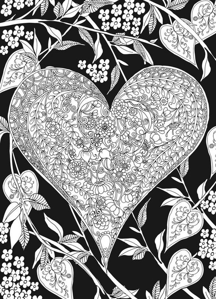 black and white coloring pages for adults miscellaneous free printable adult coloring pages coloring and adults black pages for white