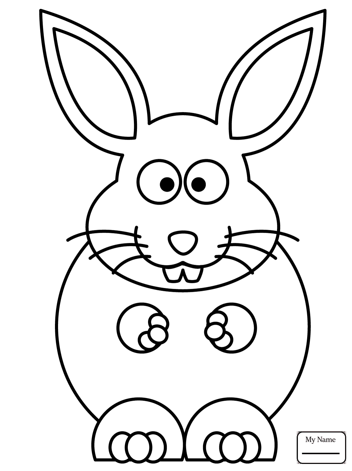 black and white rabbit drawing black and white rabbit drawing at getdrawings free download rabbit black drawing white and