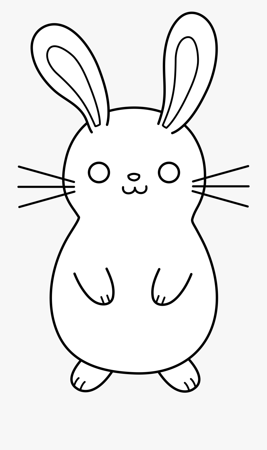 black and white rabbit drawing little chubby white bunny rabbit clipart clipart black black white and rabbit drawing